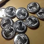 Pins pins punk punk pins